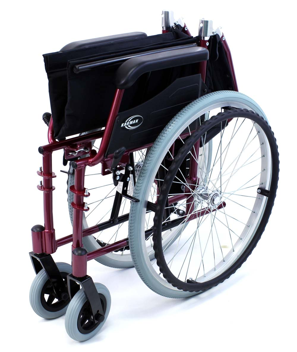 All About Electric Wheelchairs