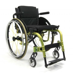 Active Wheelchairs