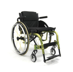 atx active ergonomic ultra lightweight wheelchair