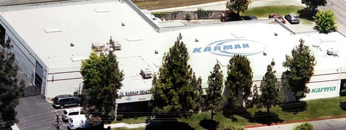Skyview of Karman Healthcare