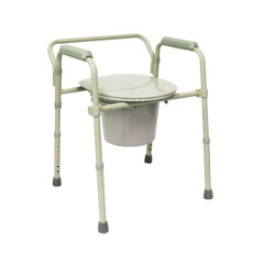 CP5 Commode