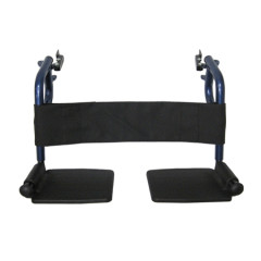 Wheelchair Legs Straps