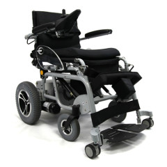"""Power Standing Wheelchair for 14"""" Seat Width"""