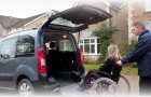 Safer Travel for Wheelchair Users