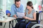 How To Adapt Your Workplace For Employees Who Use Wheelchairs