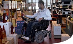 Get the Most out of Wheelchair Manufacturer Websites