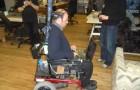 How to Build a Brain Controlled Wheelchair (Instructions Included)