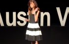 Lizzie Velasquez – Inspiration: Once Labeled World's Ugliest Woman