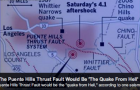 '7.5 Quake From Hell' Puente Hills Fault Would Be Devastating