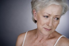 Baby Boomers Living With Depression