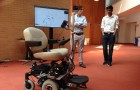 Research Scientists Build Voice-Controlled Robot Wheelchair – Amazing