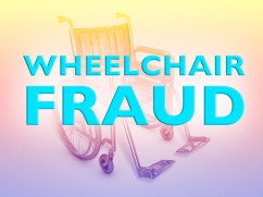 Wheelchair Fraud: Company Bought Used Chairs and Sold Them Like New