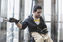 Disabled App Developer Creates App for Wheelchair Users