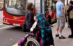 UK: Bus companies 'not required' to force parents with strollers make way for wheelchair users